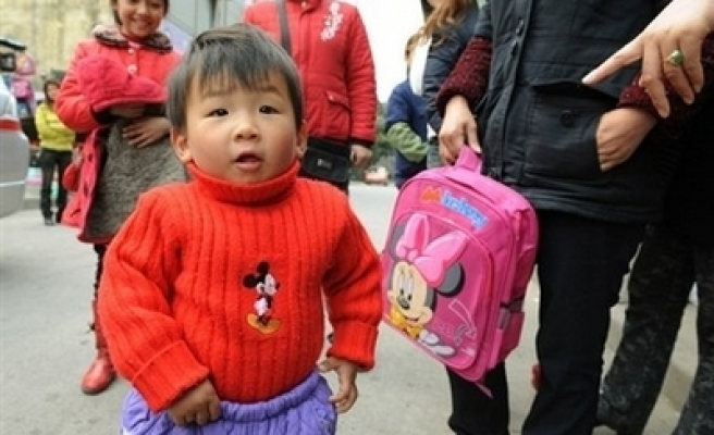 China to keep one-child policy