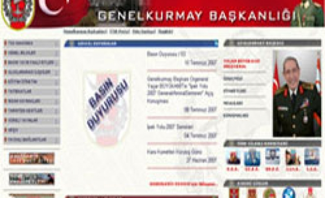 Turkish military declares temporary security zones