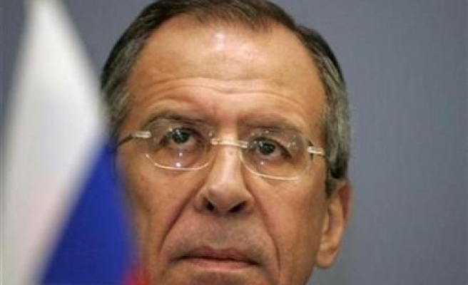 Russian FM to visit Middle East