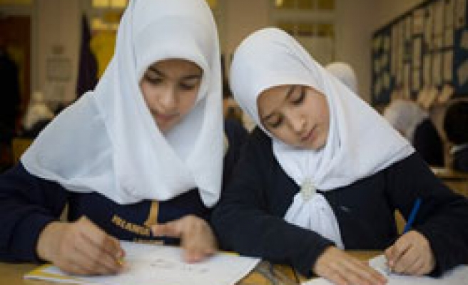 Muslim school in UK closed after inspection