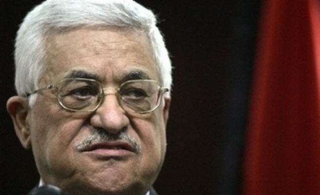 Abbas says Israel 'ethnic cleansing' in Jerusalem
