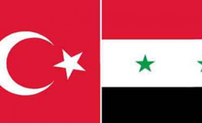 Turkey, Syria discuss railway project between two country