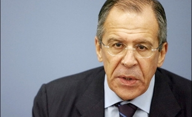 Lavrov says Russia part of Islamic world at OIC