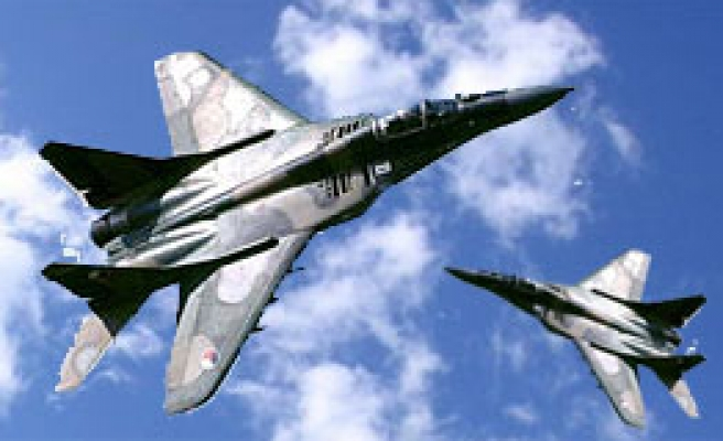 Russia to start supplying MiG-29K fighters to India in May
