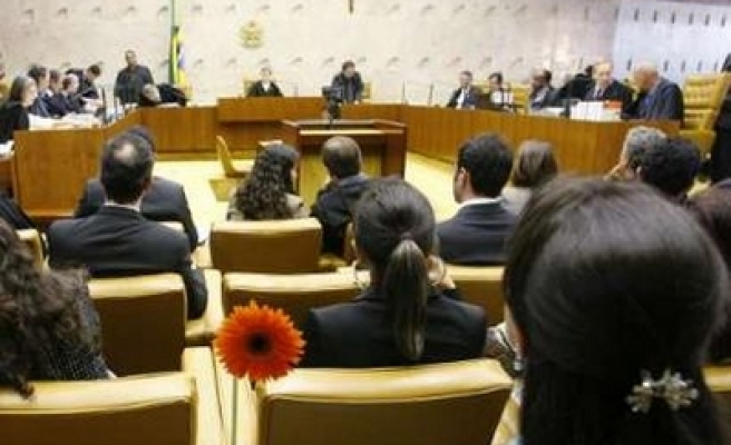 Brazil to extradite Colombian drug lord to United States