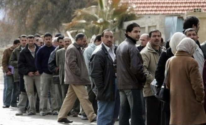 Jordan to host conference on Iraqi refugees