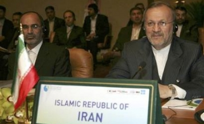 Iran says to attend Arab summit in Syria