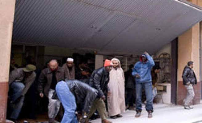 Spanish Muslims face dearth of mosques