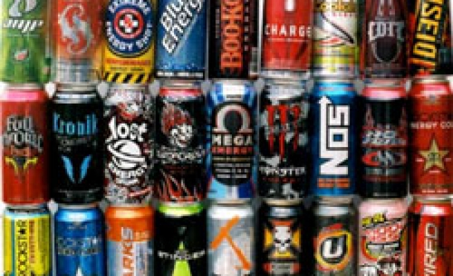 Popular energy drinks cause tooth erosion, says study