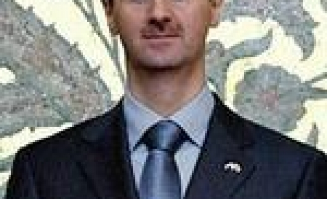 Targeting Syria and Lebanon Is a Part of an Integrated Project, al-Assad Stresses