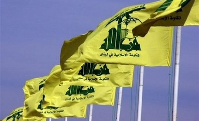 Rockets fired near ceremony by Hezbollah in Lebanon