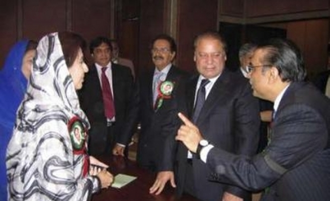 Pakistan set to have first woman Speaker