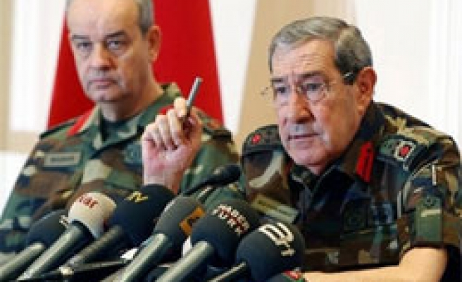 Turkey: 'No single soldier to Afghanistan'