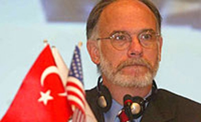 US Embassy: No missile shield negotiation with Turkey