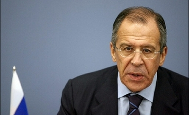 'Russia will continue contacts with Hamas'