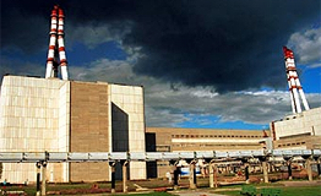 Paper: Russia, Egypt to sign nuclear energy deal soon