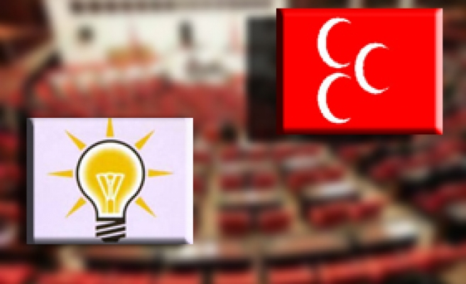 Shutting down a political party too easy in Turkey: Study