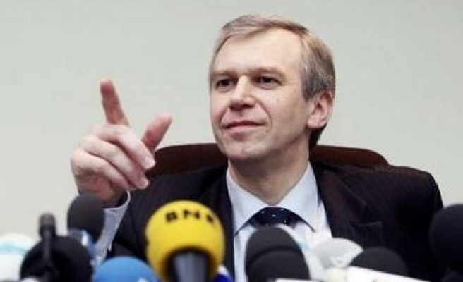 Yves Leterme appointed Belgium's new PM