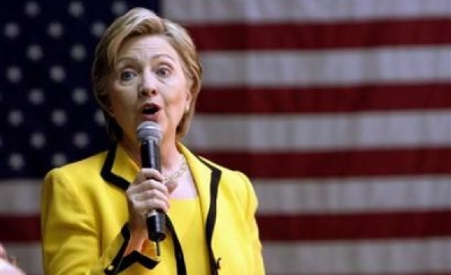 Clinton takes lead over Obama in Gallup poll