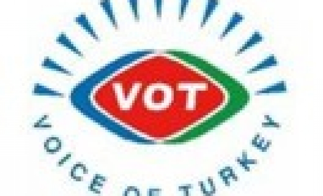 Voice of Turkey Radio to broadcast for  Afghanistan