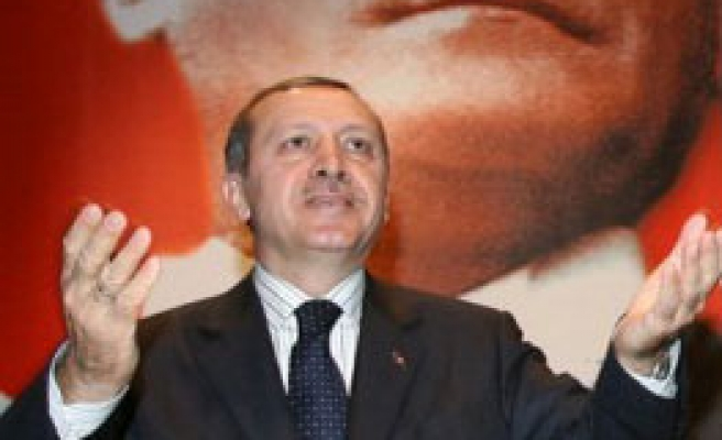 Erdoğan: 'AK Party never part of tensions or extremism'