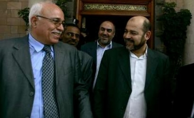 Hamas and Fatah extend reconciliation talks in Yemen