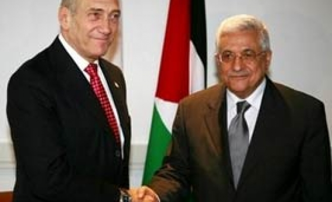 Israel says Palestinian unity or peace