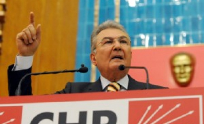 CHP petitions top court to annul Foundations Law