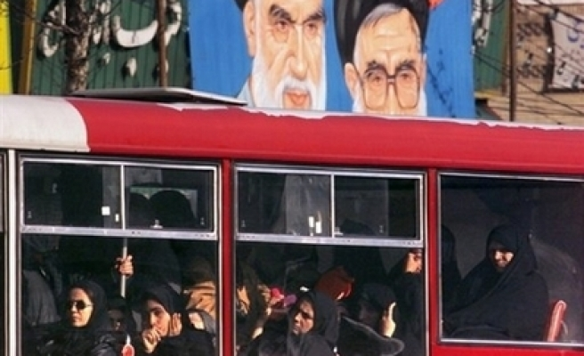 27 killed in Iran bus accident