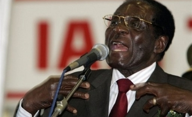 President Mugabe calls for Africanisation of church