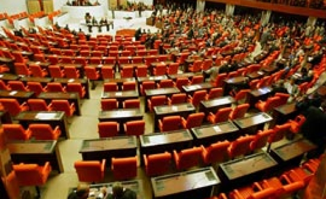 Turkish Parliament to debate social security bill on March 27th