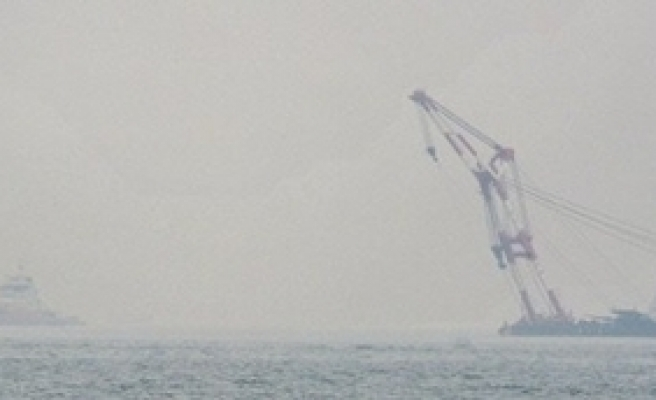 Two bodies found in Ukrainian wreck off Hong Kong