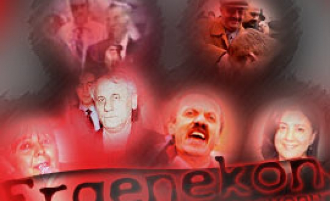 Ergenekon investigation ends coup diary mystery