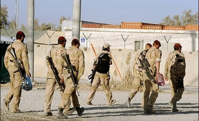 Report: US contractor sent 40-year-old munitions to Afghanistan