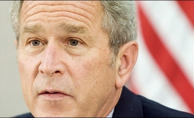 Bush heading to Russia for talks on missile defence