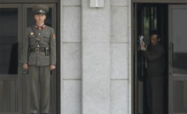 N Korea expels 11 South Korean officials from industrial zone