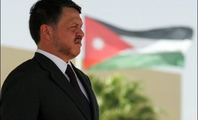 Jordan to sign water project with Turkish company