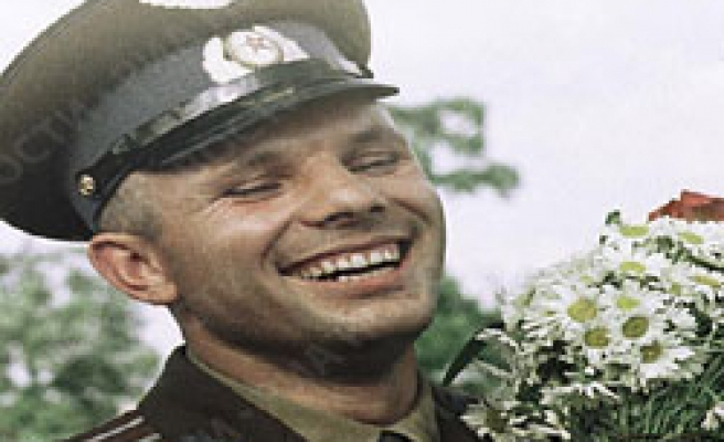 Forty years on, Yuri Gagarin's death still a mystery