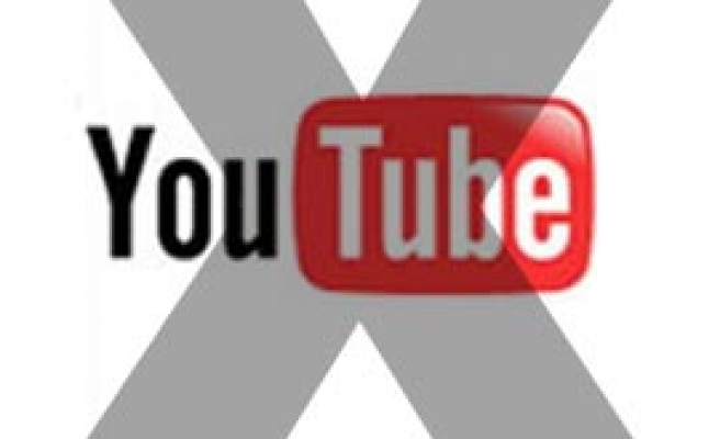 YouTube removes videos banned in Turkey