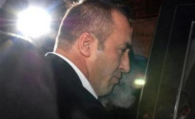 U.N. court to rule on ex-Kosovo PM on April 3