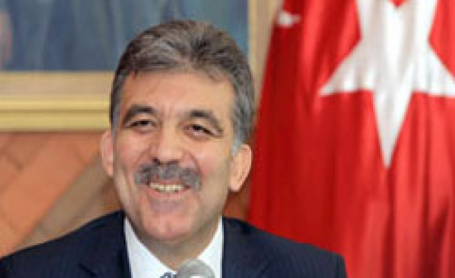 Gül: 'Turkey in process of free trade deal with Gulf states'