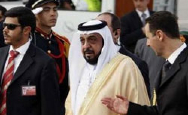Arab meet marked by no-shows in snub to Syria