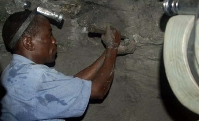 Hopes fade for 65 feared drowned in Tanzania mine