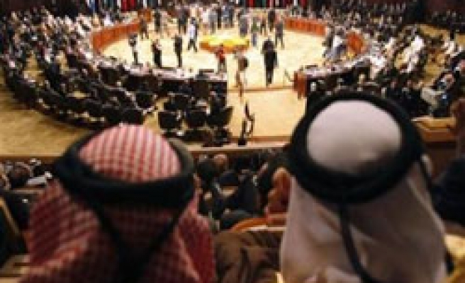 Arab summit approves Yemeni initiative: Palestinian official