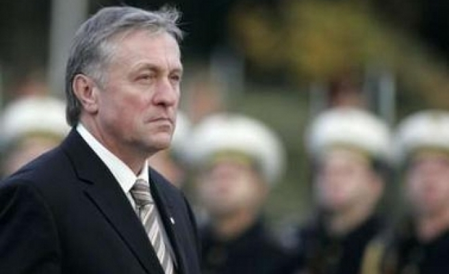 US soldiers' status not clear in radar deal: Czech PM