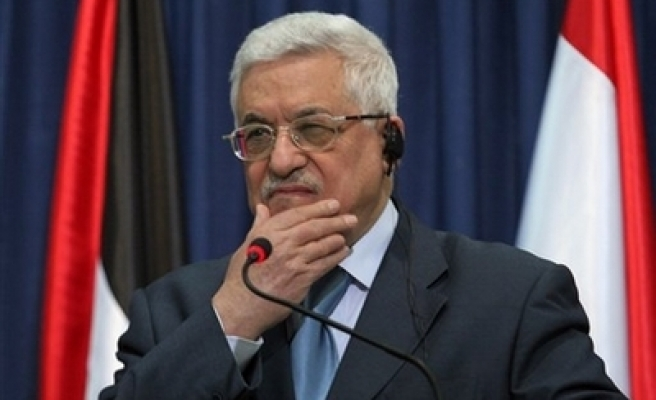 Abbas visit to Moscow expected on Apr. 18