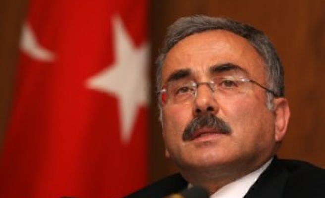 Turkish Energy Minister due in South Africa