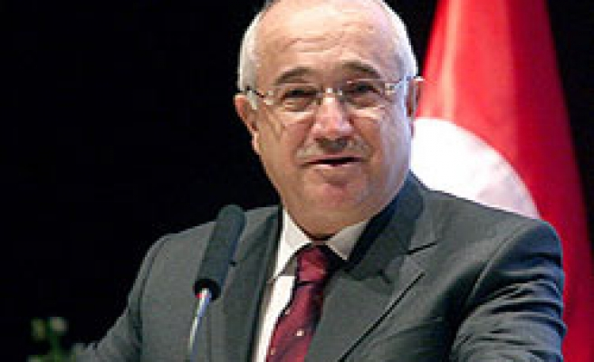 Turkish Minister says 9 new universities to be formed