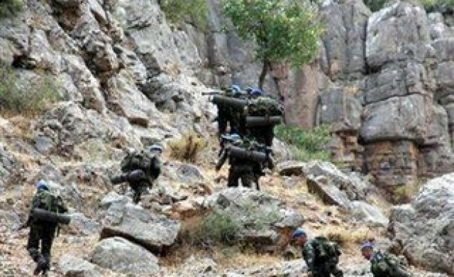Three Turk security personnel killed in PKK clash