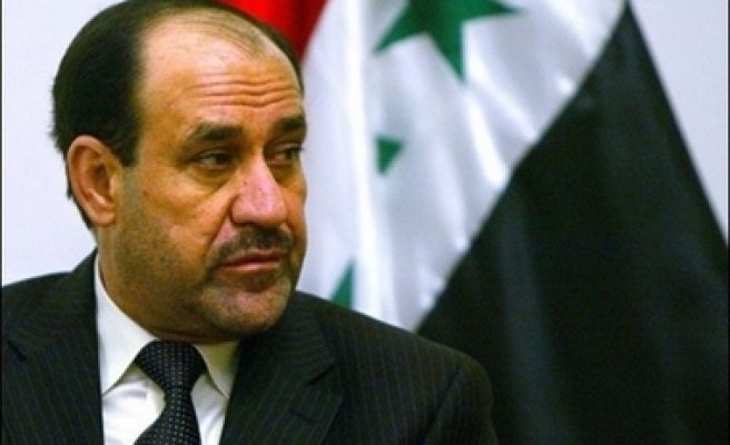 Iraqi PM orders forces to stop random arrests